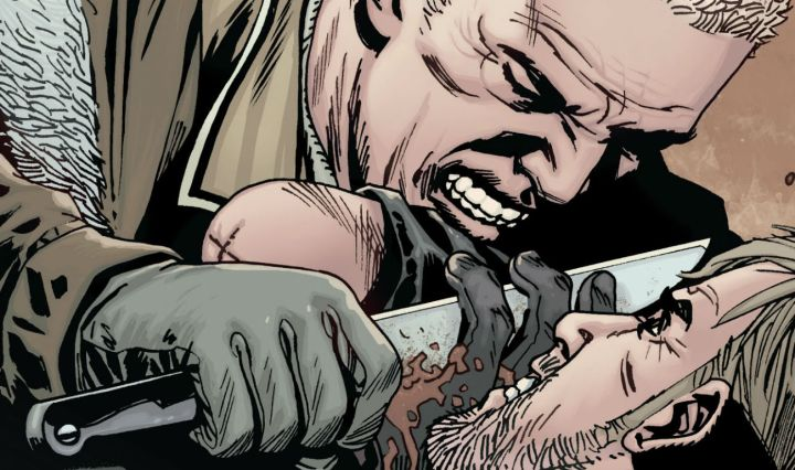 image comics the walking dead 95 review feature image