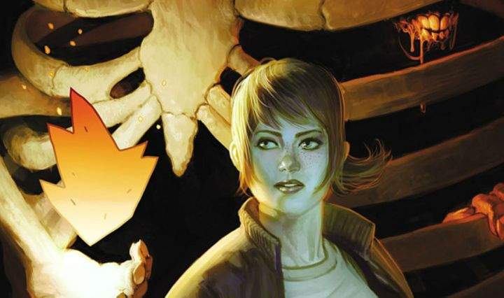 dark horse comics bprd hell on earth exorcism 1 review feature image