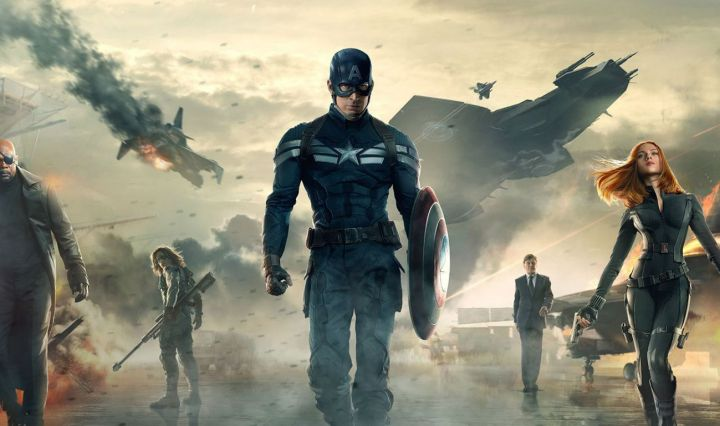 marvel captain america the winter soldier movie review feature image