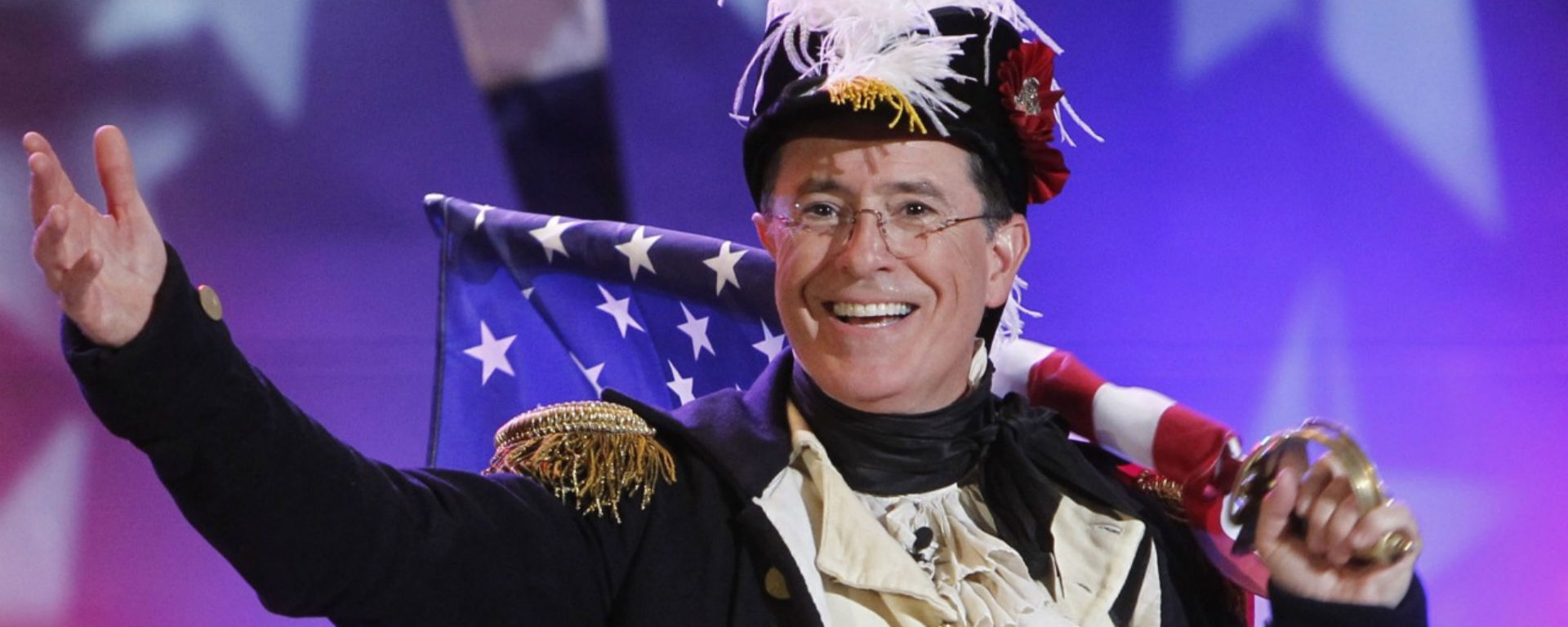 stephen colbert moving to cbs leaving comedy central feature image
