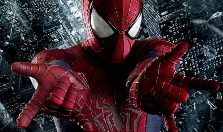 the amazing spider-man 2 movie review hangout feature image