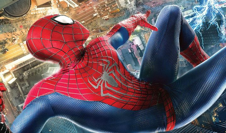 the amazing spider-man 2 movie review feature image