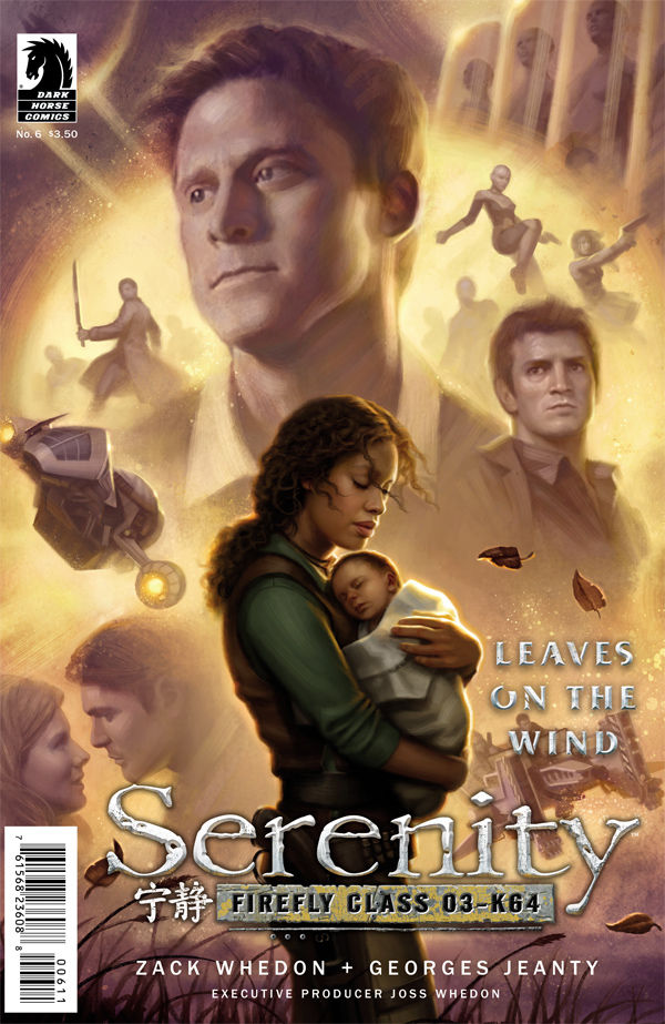 serenity 6 cover