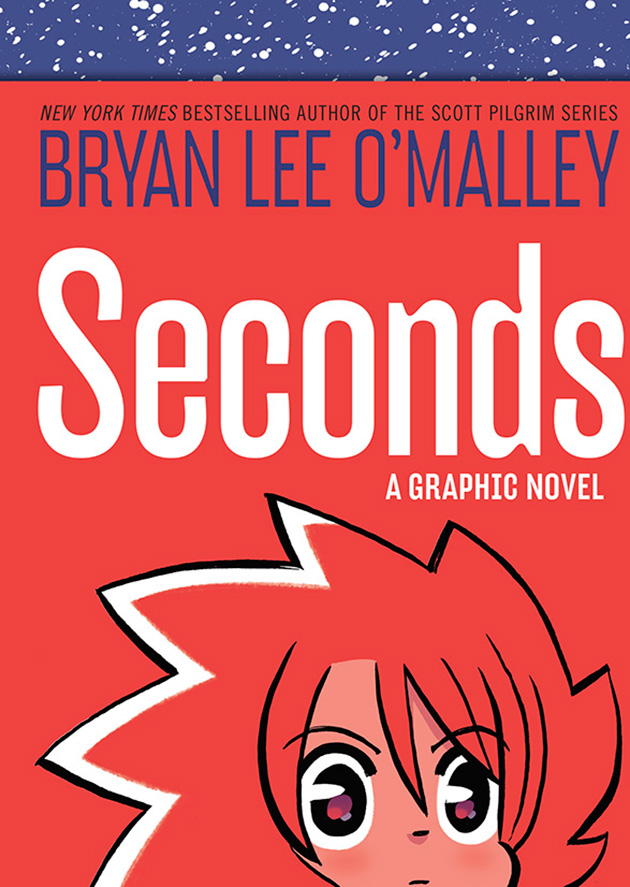 seconds bryan lee omalley