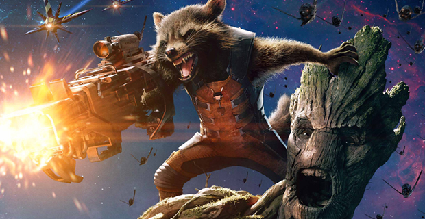 Rocket-Raccoon-Groot-Guardians-of-the-Galaxy-Character-Poster-Revealed