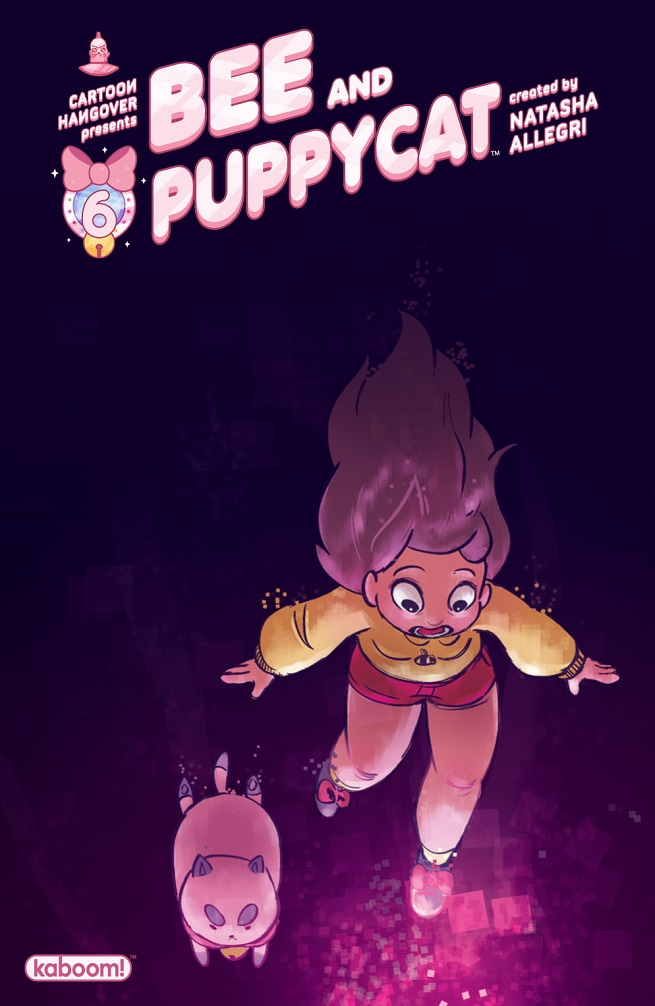 bee and puppycat 6