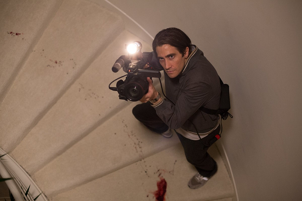 nightcrawler movie jack gyllenhall