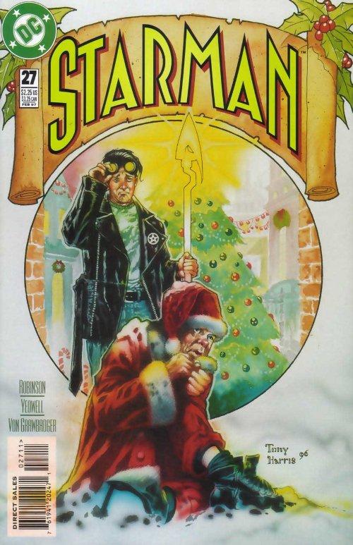 starman27cover