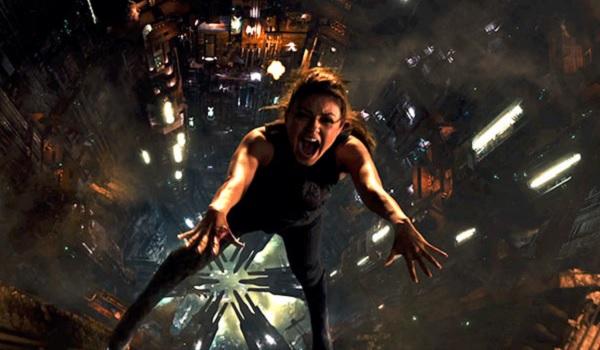 Mila Kunis in Jupiter Ascending