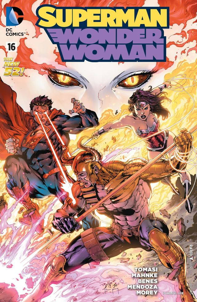 bitch planet superman wonder woman 16 cover