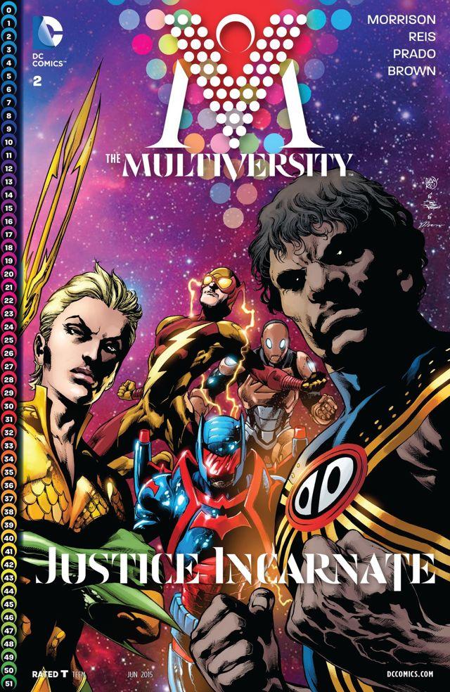 multiversity 2 cvr batman #40