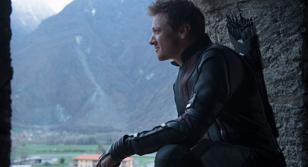hawkeye avengers age of ultron review