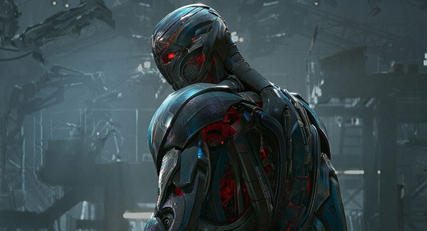 ultron avengers age of ultron review