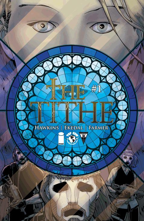 the tithe 1 cvr