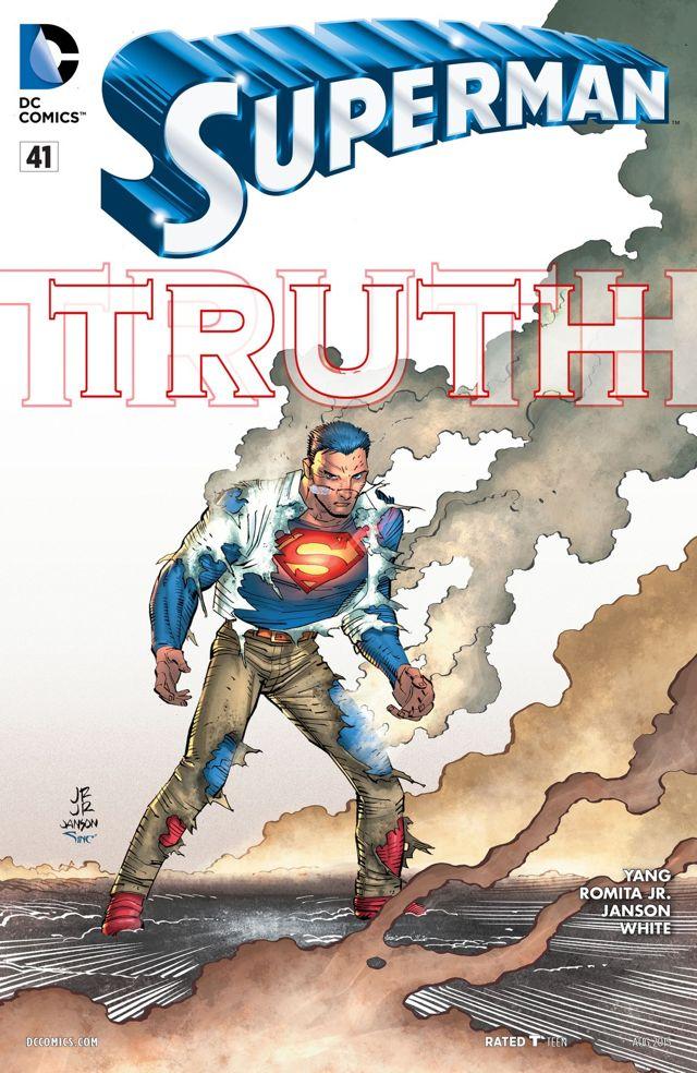 superman 41 cvr