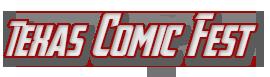 TexasComicFestLogo