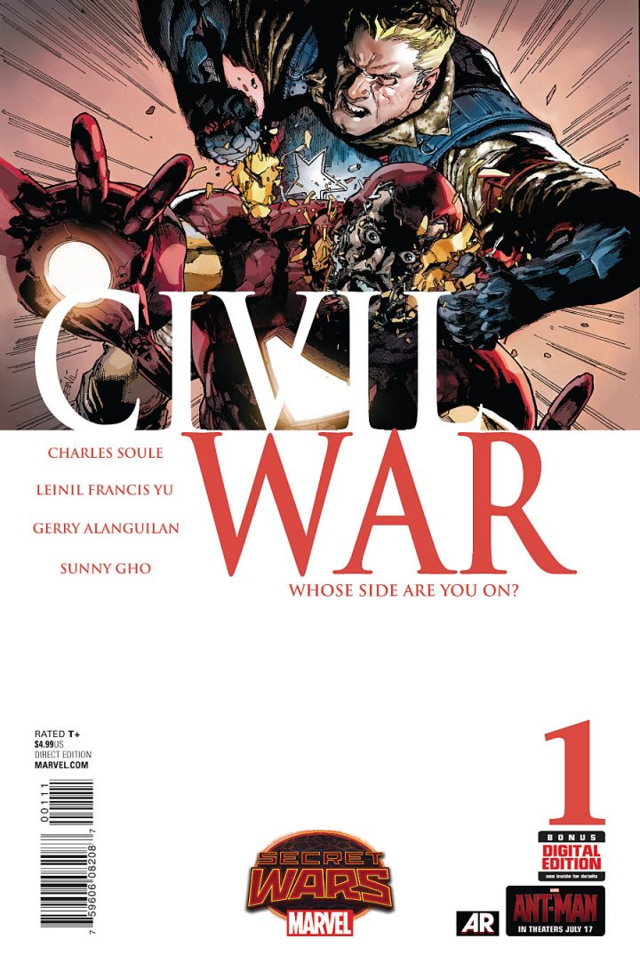 civil war 1 cvr