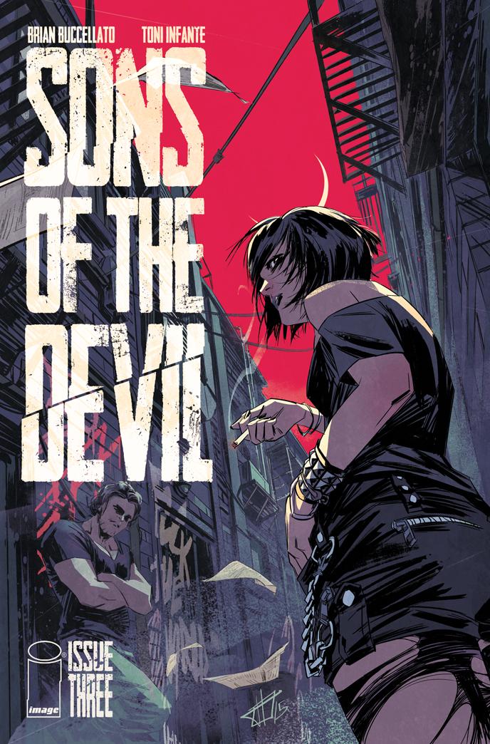 sons of the devil 3 cvr power up!