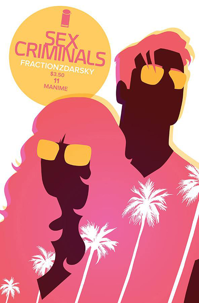sex criminals 11 cvr