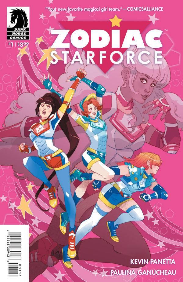zodiac starforce 1 cvr
