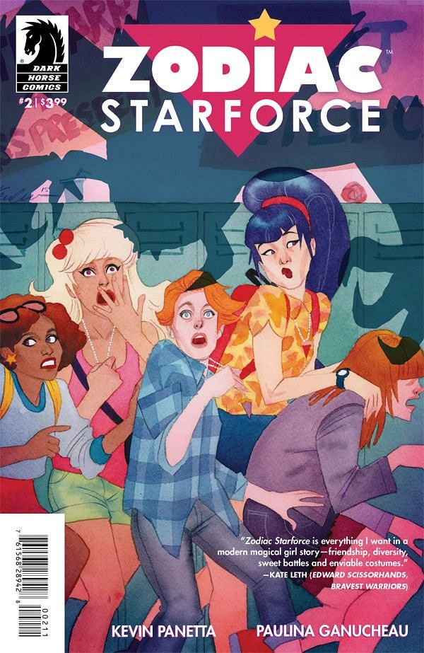 zodiac starforce 2 cvr