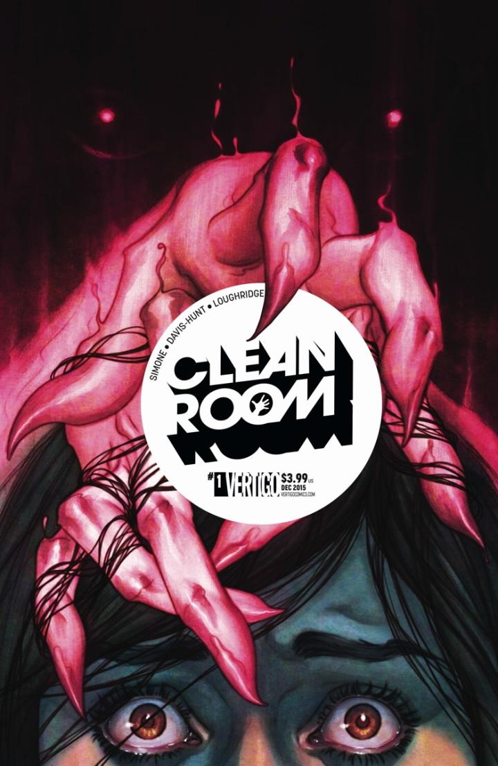 clean room 1 cvr