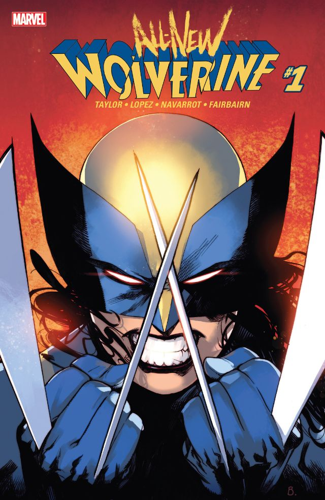 all new wolverine 1 cvr