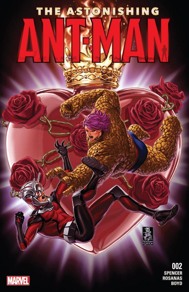 astonishing ant man 2 cvr