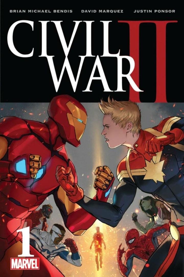 civil war II 1 cvr