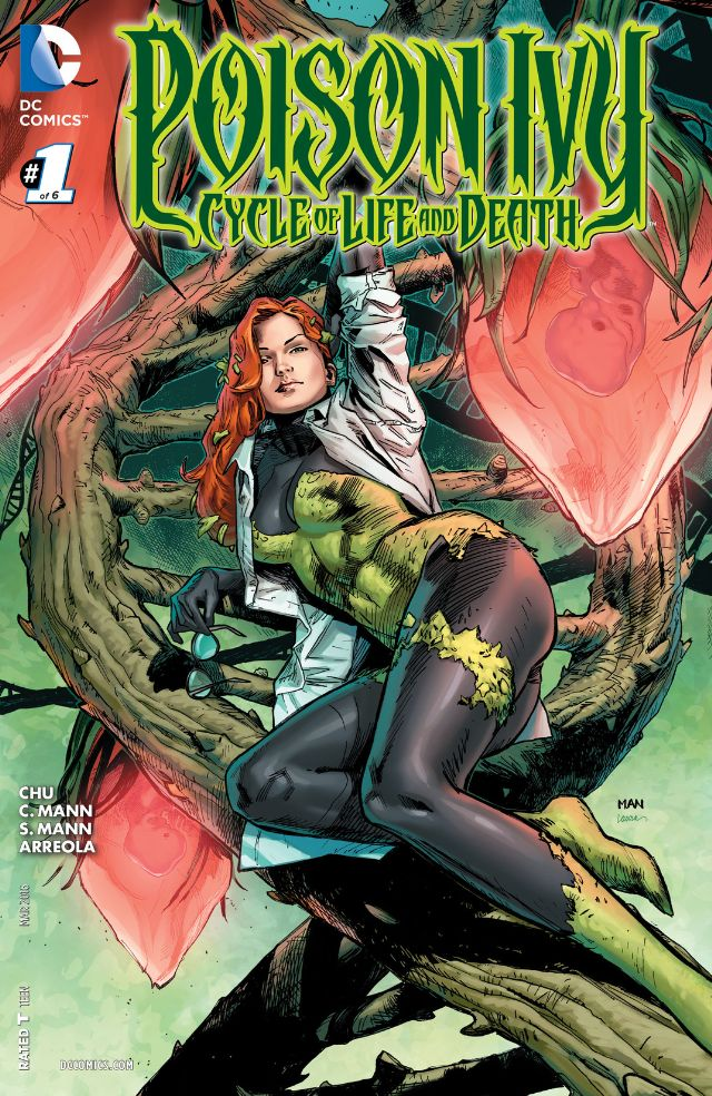 poison ivy cycle of life and death 1 cvr