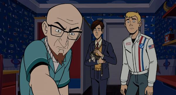 Venture Bros. Season 6 Episode 2