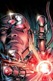 cyborg dc rebirth