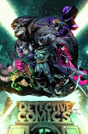 detective comics dc rebirth
