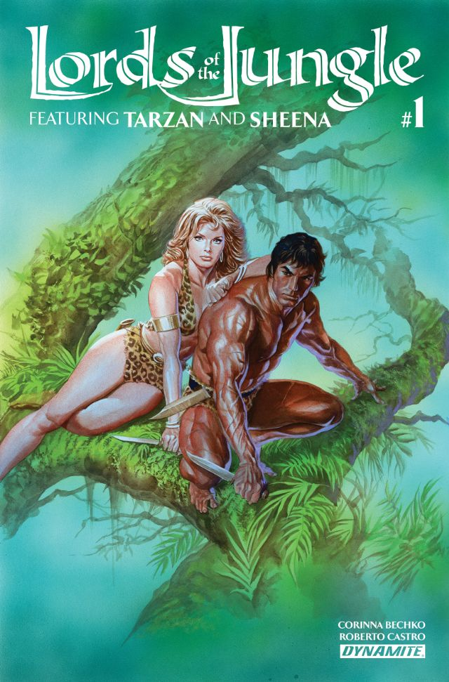 lords of the jungle 1 cvr