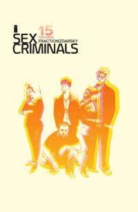 sex criminals 15 cvr