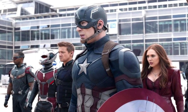 captain america civil war review chris evans
