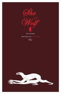 she-wolf 1 cvr
