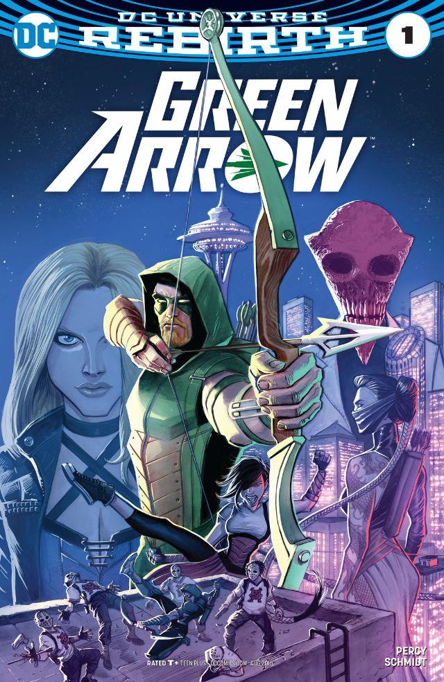 green arrow 1 cvr