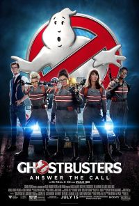 ghostbusters 2016 review poster