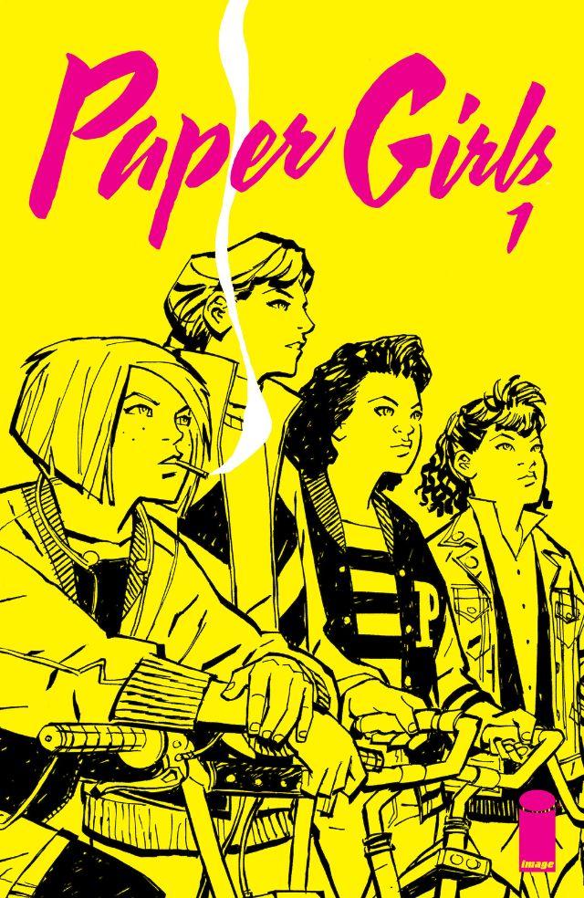 paper girls 1 cvr