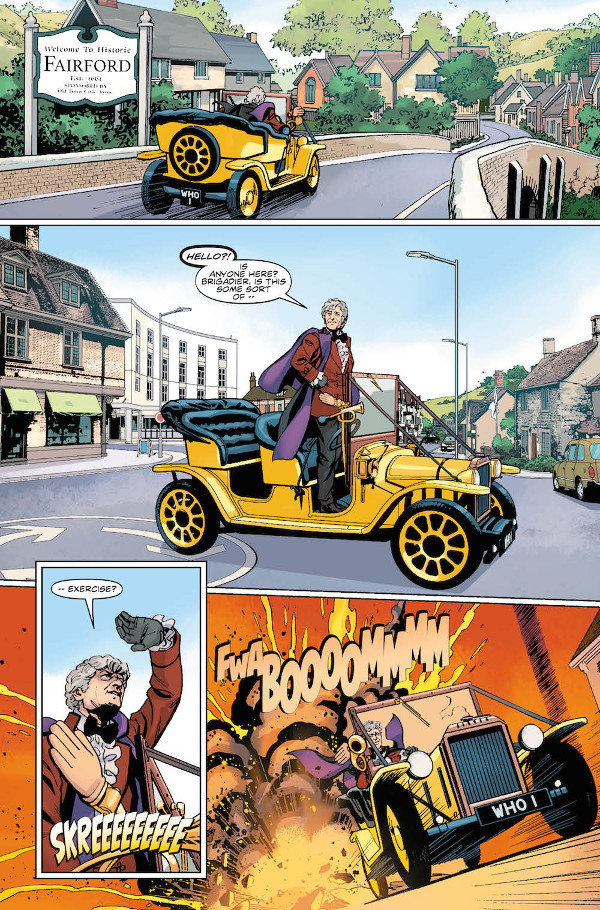 DW Third Doctor 01 Preview4