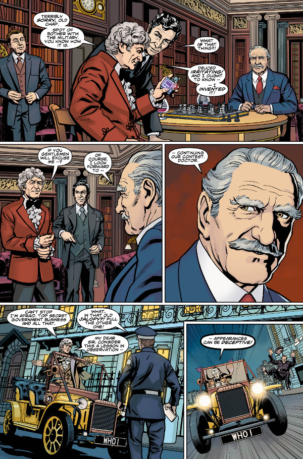 DW Third Doctor 01 Preview2