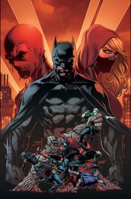 Detective Comics 947 Cover
