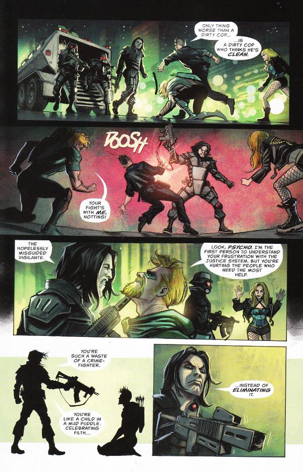 Green Arrow 15 Pic2