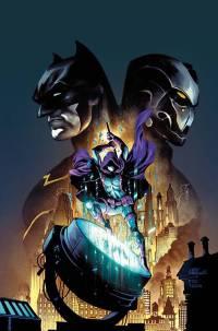 Detective Comics #957 Cover
