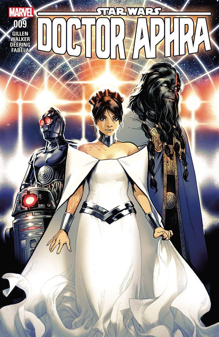 star wars doctor aphra 9 cvr