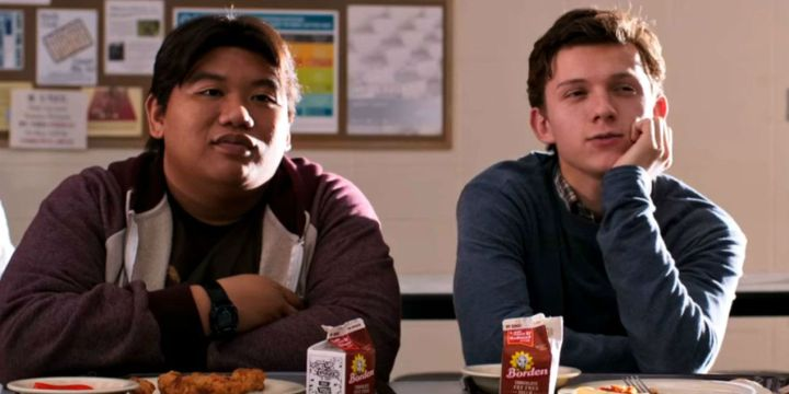spider man homecoming review jacob batalon tom holland
