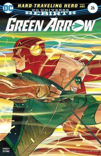 green arrow 26 cvr