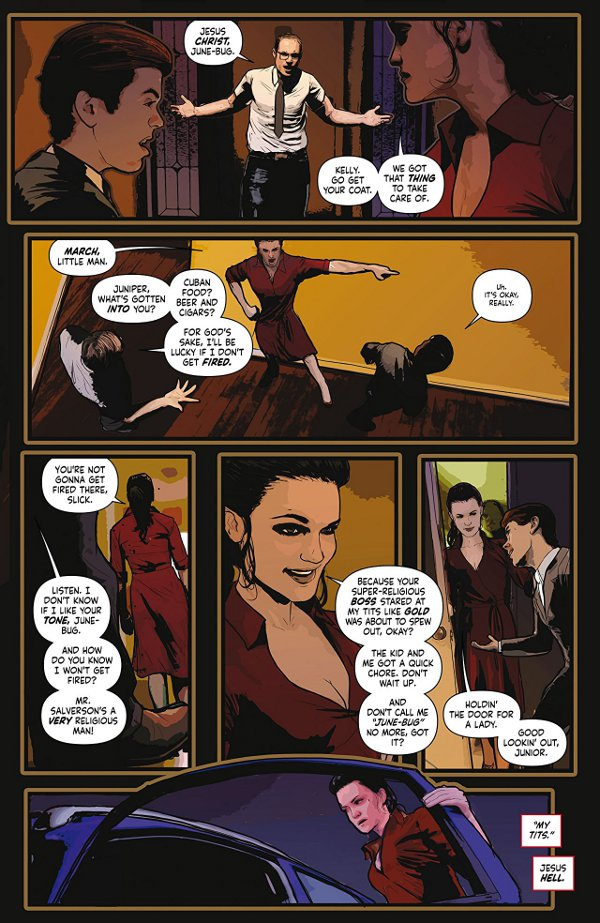 Crosswinds #3 Page 2