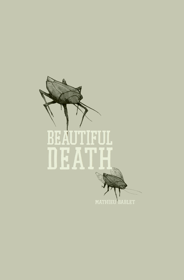 The Beautiful Death #1 Page 4